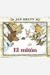 El mitón (Spanish Edition) Kindle Edition