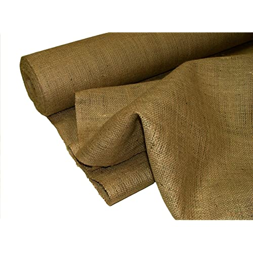4916c3bd8 Pandoras Upholstery Tela arpillera para tapicería (5 m)