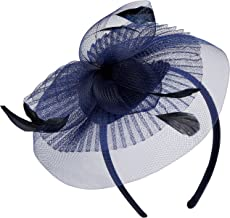 Morgan & Taylor Women's Evelyn Fascinator