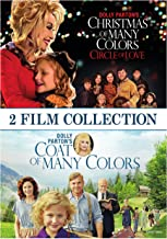 coat of many colors by dolly parton dvd