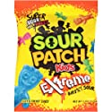 Sour Patch Kids Candy, Extreme, 4 Ounce