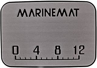 Marine Mat Cooler Pad with Fishing Ruler for Yeti Coolers