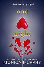 One Night: A Just Friends Prequel