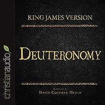 Best deuteronomy king james version Reviews