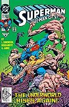 Superman: The Man of Steel (1991-2003) #17