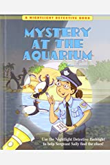 Mystery at the Aquarium (A Nightlight Detective Book) Hardcover