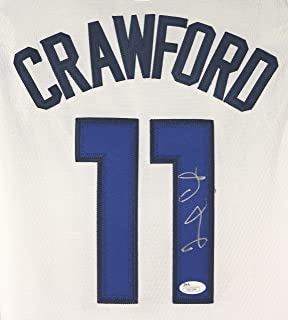Best jamal crawford timberwolves jersey Reviews