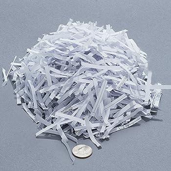 AmazonBasics 6-Sheet Cross-Cut Paper and Credit Card Home Office Shredder