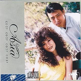 Khi Tình Đã Xa (Asia CD 027)