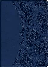 Holman Study Bible: NKJV Edition, Indigo LeatherTouch, Indexed