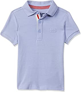 Mothercare Baby-Boy's Regular fit Polo