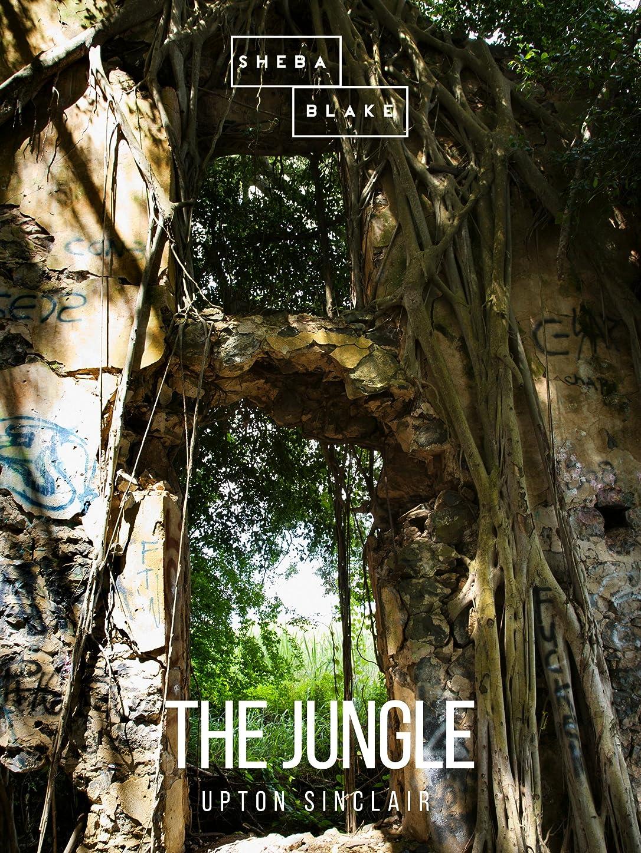 ありふれたホップ効能The Jungle (English Edition)