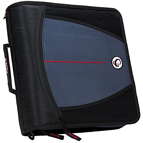 Case For 3 Ring Binder: Amazon.com