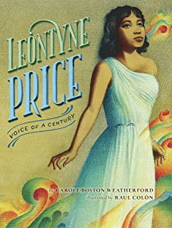 Leontyne Price: Voice of a Century (English Edition)