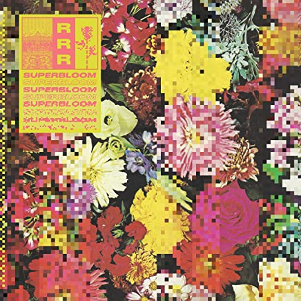 NEW! Great Ra Ra Riot - Superbloom Album [Full Download 2019 - Droid