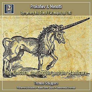 The Unicorn, the Gorgon and the Manticore: Interlude (6)