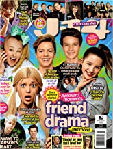 J-14 Magazine - July 2018 - JoJo Siwa, Jace Norman, Hayden Summerall & Annie LeBlanc w/BTS, 5 Seconds of Summer Posters