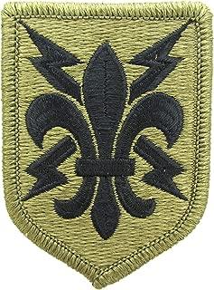 205th Military Intelligence Brigade OCP Patch - Scorpion W2