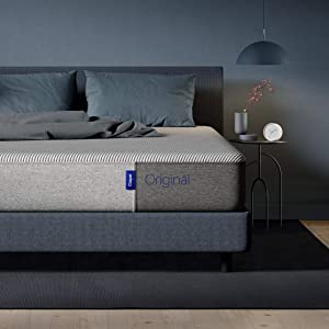 Casper Sleep Original Foam Mattress