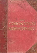 The Coronation Book of Edward VII