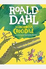 The Enormous Crocodile (Colour Edition) (Dahl Colour Editions) (English Edition) Format Kindle