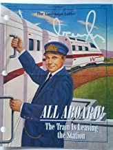 The Limbaugh LetterMarch 2001 - All Aboard! The Train is Leaving the Station/ My Conversation with James Gilmore