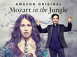 Mozart in the Jungle Season 2