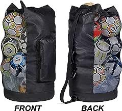 Best soccer ball bags Reviews