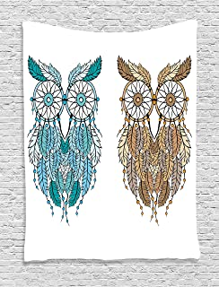Best owl wall hanging Reviews