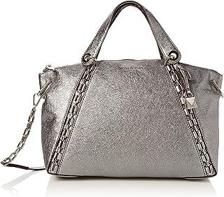 4119d25c5b60 Amazon.com  Michael Kors - Satchels   Handbags   Wallets  Clothing ...