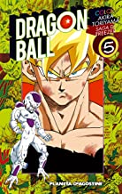 Dragon Ball Color Freezer nº 05/05: Saga de Freezer (Manga Shonen)