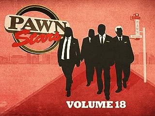 Pawn Stars Season 18