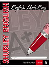 Shurley English Made Easy Test Booklet Level 5. (Paperback)