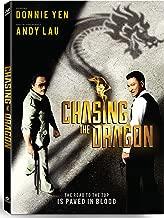 chasing the dragon dvd