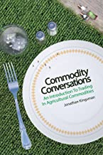 Best introduction to commodity market Reviews