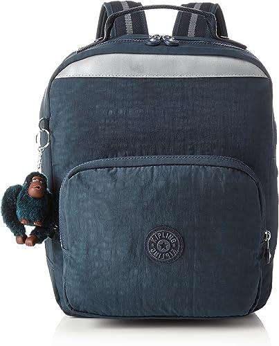 Kipling - AVA - MittelGrößer Rucksack - Emerald Combo - (Blau)