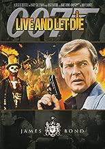 Live and Let Die 007 2012