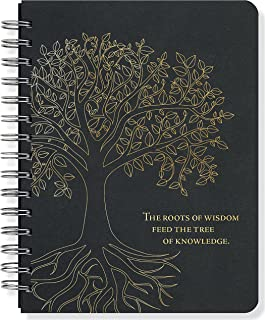 Tree of Life Journal (Notebook, Diary) (Black Rock)
