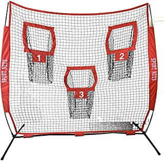 nets football goals