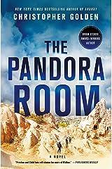 The Pandora Room: A Novel Kindle Edition