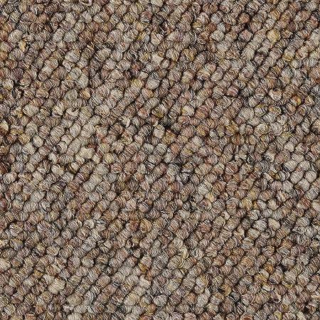 400 und 500 cm breit verschiedene L/ängen 300 Teppichboden Auslegware Meterware Schlinge gr/ün 200