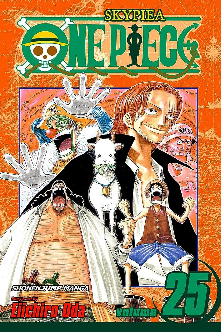 面倒アスレチック実業家One Piece, Vol. 25: The 100 Million Berry Man (One Piece Graphic Novel) (English Edition)