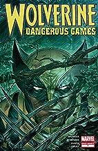 Wolverine: Dangerous Games (2008) #1 (Wolverine (2003-2009))