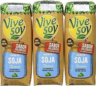 Amazon.es: leche soja