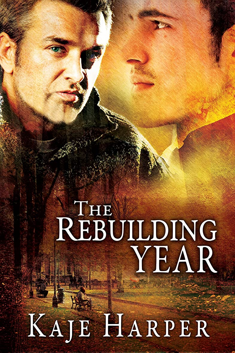 スキームクルーズ悪性The Rebuilding Year (English Edition)