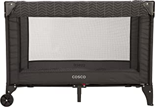 Best travel crib for 1 year old Reviews