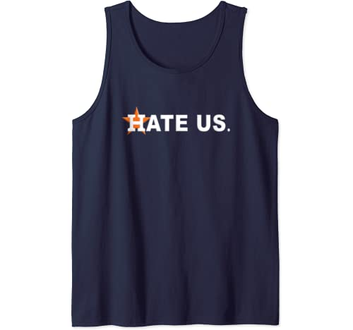 Hate Us Tank Top