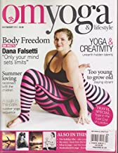 Om Yoga Magazine July/August 2016