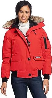 canada goose ladies chilliwack bomber jacket