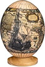 Best hand painted egg shells Reviews